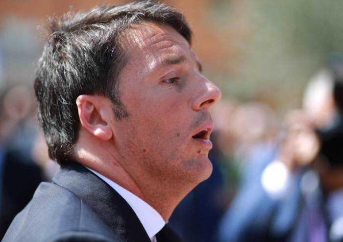 Renzi non voterà sfiducia a Bonafede in cambio di posti in commissioni