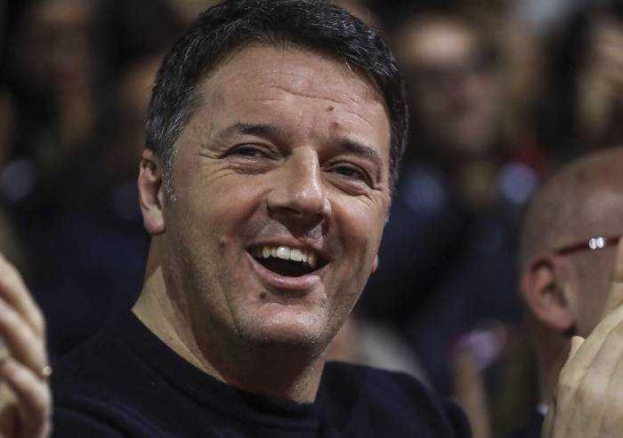 Bonafede salvo, il governo evita la crisi, grazie a Renzi