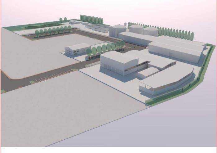 Maxi impianto biometano a Concordia: la Regione blocca tutto