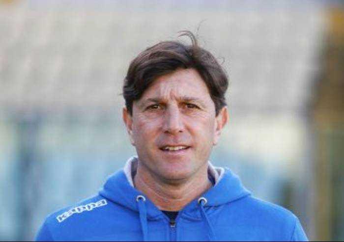 Modena calcio, confermato il tecnico Mignani