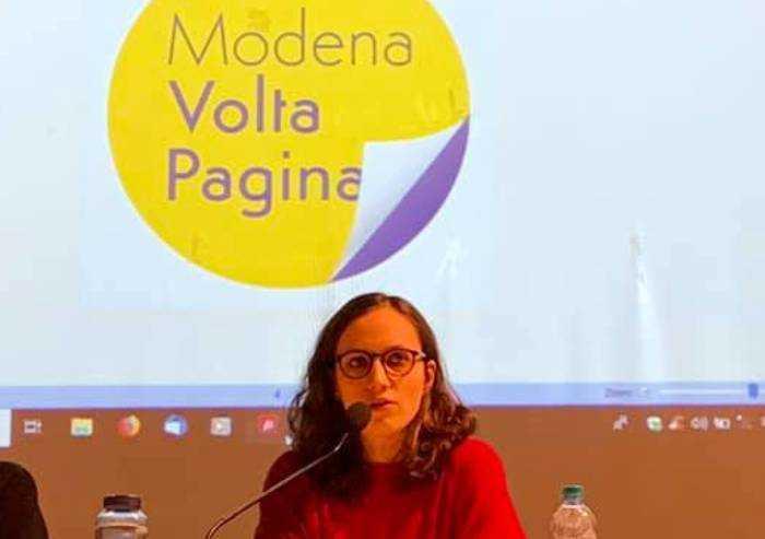 'Nidi, mentre Bologna rimunicipalizza Modena fa il contrario'