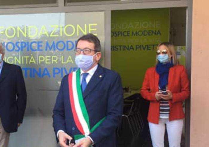 'Dopo i Nidi il Comune di Modena vuole esternalizzare servizi anziani'
