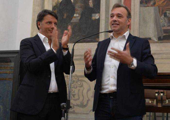 Richetti: 'Il voto di Renzi che ha salvato Bonafede è vergognoso'