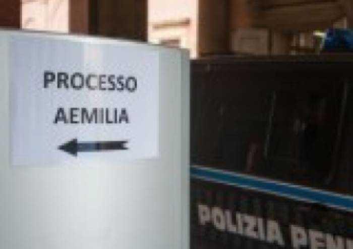 Appello Aemilia, nell'udienza di ieri protagonista Mario Vulcano