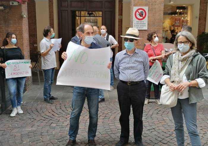 'Esternalizzazioni Nidi, dalla maggioranza un colpo di mano'