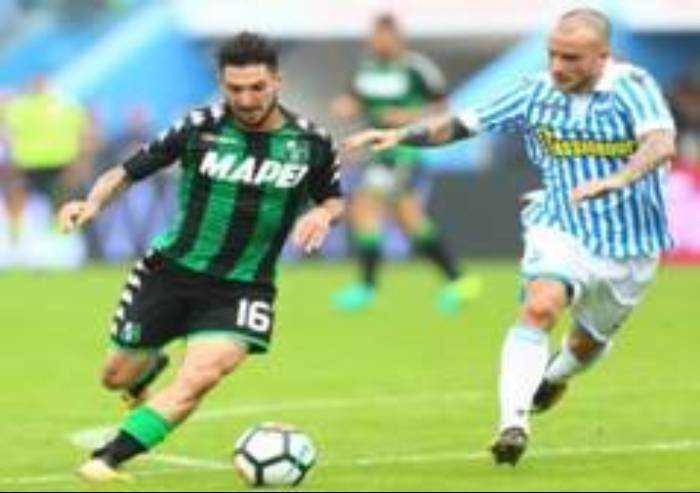 Il calcio riparte con la Coppa Italia