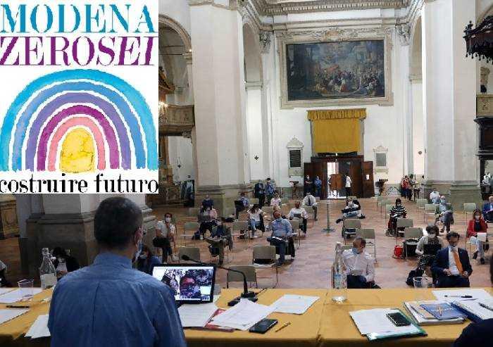 Modena Zerosei: il progetto nasce sotto una cattiva Stella