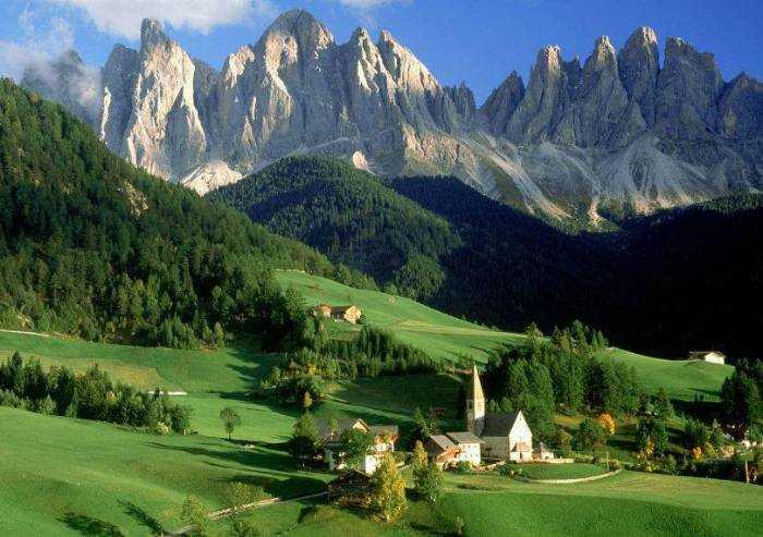 Vacanze in Trentino: scopri i servizi dei Family Hotel!