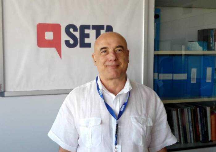 'Seta, dimissioni Cattabriga: non è riuscito a cambiare l'azienda'
