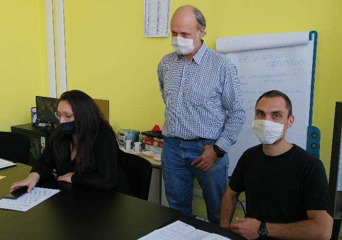 Irruzione e fermo di Polizia in sede Si Cobas: il sindacato denuncia abusi