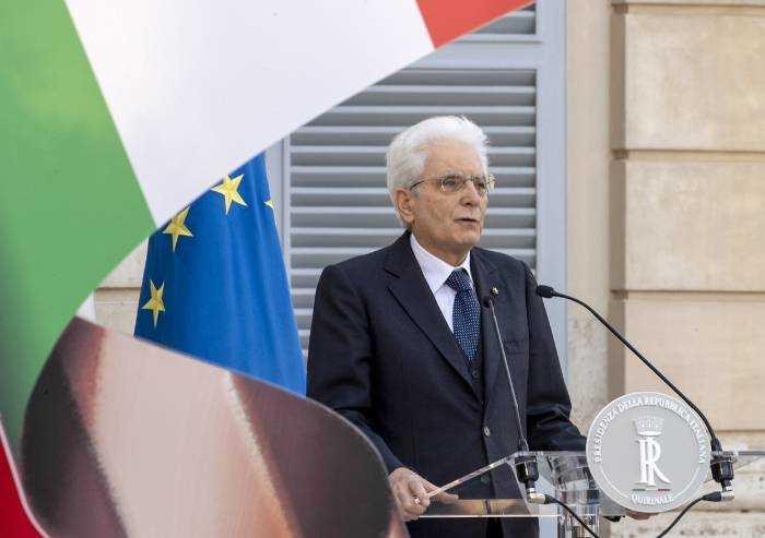 Grazie all'Italia in emergenza, la crisi non è finita