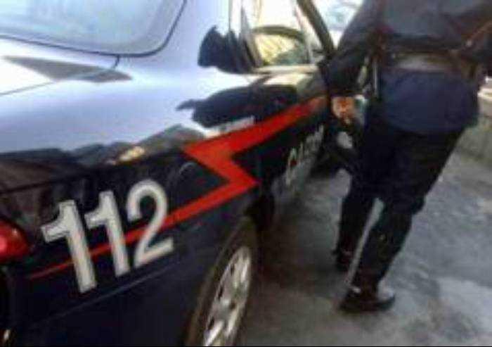 Formigine: 33enne arrestato per droga