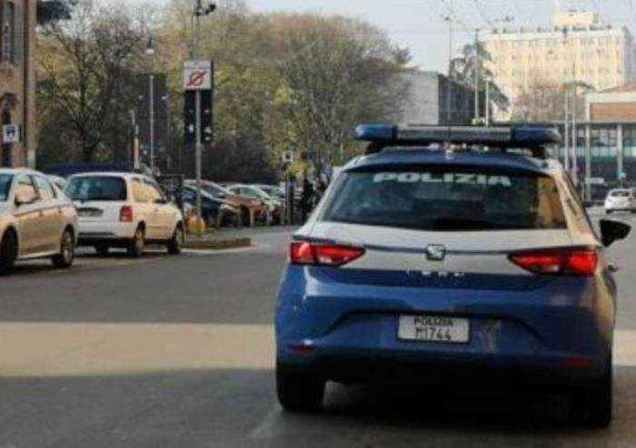 Modena, spaccio in zona stazione: due arrestati e due denunciati