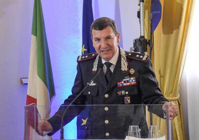 Covid, in Emilia Romagna 100 carabinieri si sono ammalati: 20 gravi