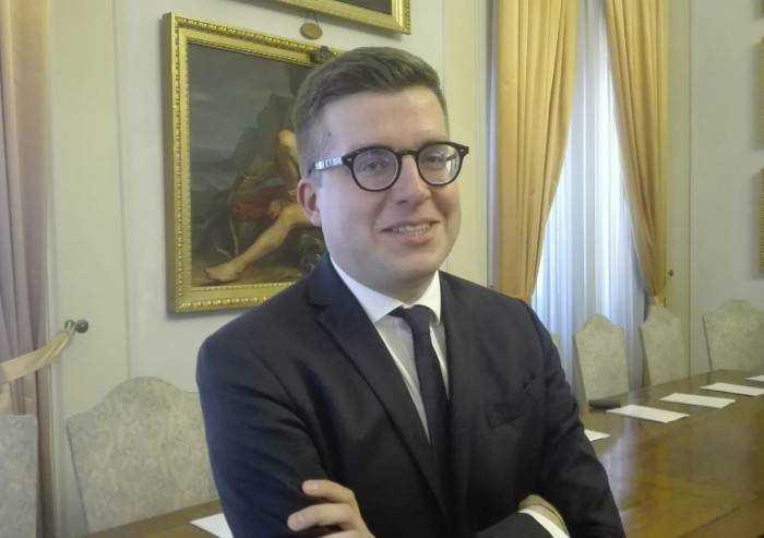 Assessore di Modena Bortolamasi eletto presidente Città d'arte e cultura