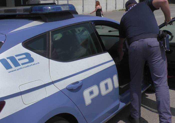 Spacciatore ricercato dal Belgio, bloccato a Modena