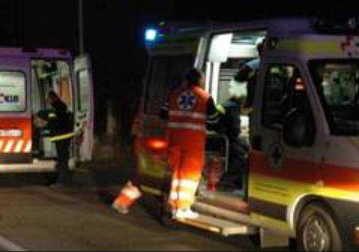 Schianto a S.Giovanni in Persiceto: 4 morti tra cui una bimba di 10 anni