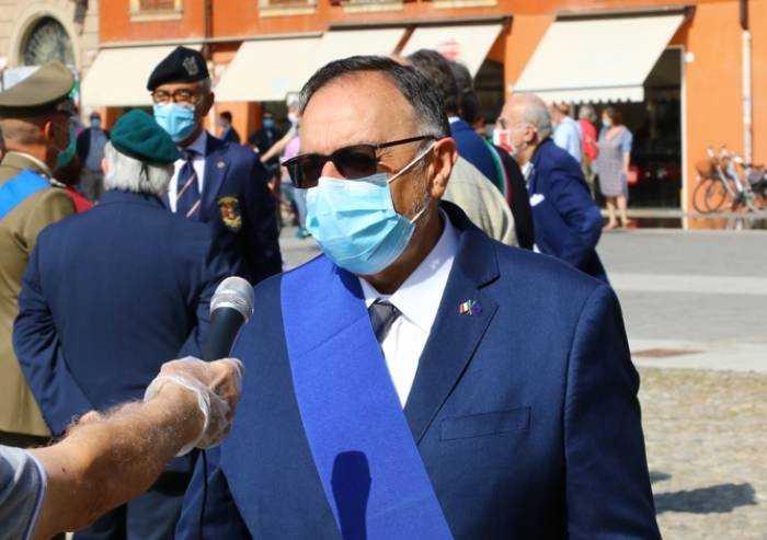 Lockdown Modena, 5,6 milioni di minore gettito da mercato auto