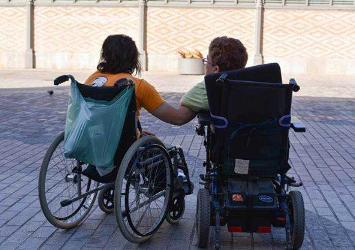 Centri diurni disabili: riapertura controllata al via dal 15 giugno