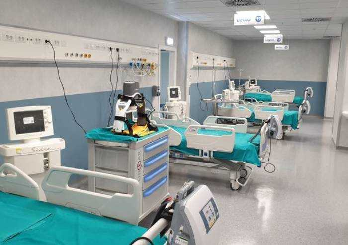 Coronavirus, 33 nuovi casi in Regione e 4 decessi