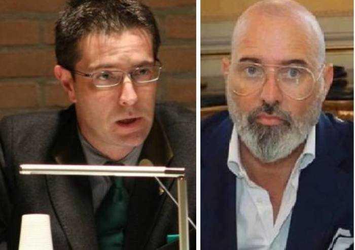 'Caro Bonaccini per bonus medici Lombardia ha stanziato 223 milioni'