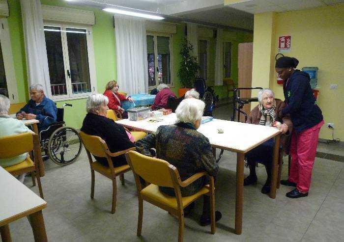 Nuova ordinanza di Bonaccini: le cra riaprono a nuovi pazienti
