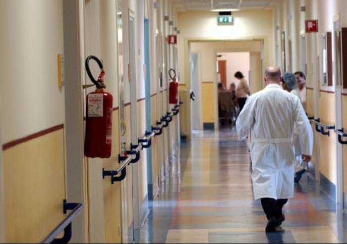 Coronavirus, il modenese deceduto è un uomo di 84 anni