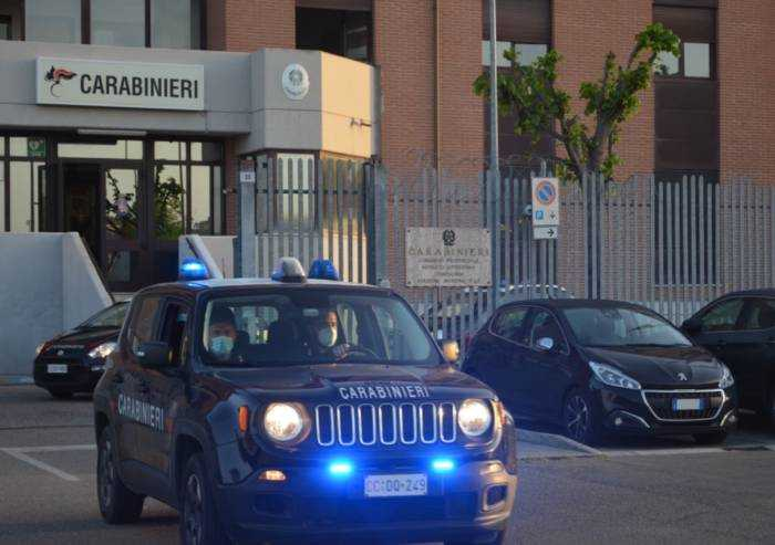 Aemilia, Ndrangheta a Reggio: confiscati beni da 13 milioni ai Sarcone