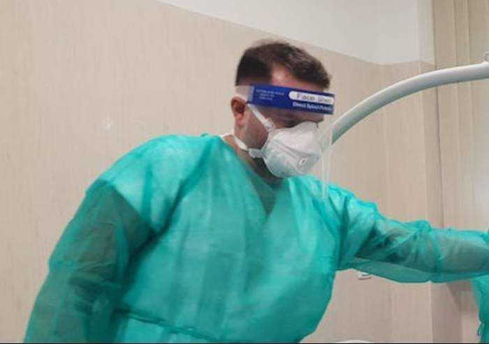 Coronavirus, i nuovi casi sono avvenuti a Formigine e Maranello