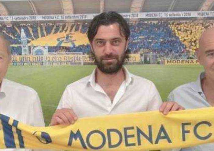Modena F.C, Matteassi parte cauto: 'Daremo fastidio alle grandi'