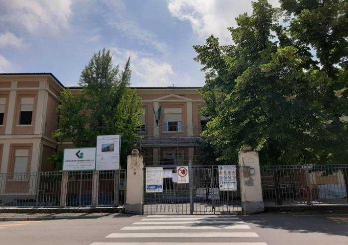 Costruzioni generali 2, appalto da 241mila euro per scuola Bastiglia