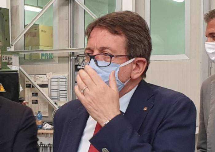 Commissione Covid? A Carpi la presidenza all'opposizione, a Modena no