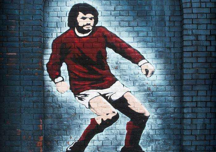 Mo' Better Football: la rassegna apre con dedica a George Best