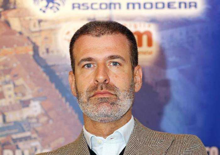 Post lockdown a Modena, la ripresa non c'è. Da Ascom dati drammatici
