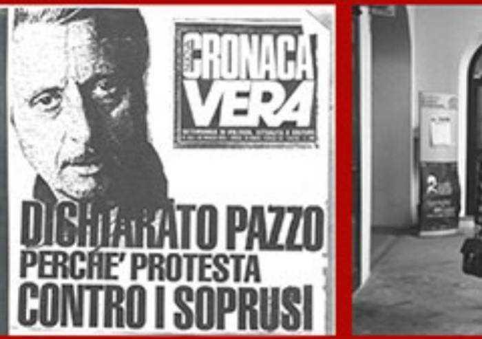 Luogo pubblico a Modena per Carlo Sabattini? Non c'è spazio