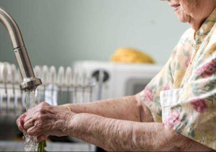 Cra Montefiorino, anziana guarita trovata di nuovo Covid positiva