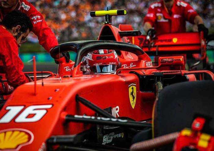 Formula 1, spettacolo Leclerc: secondo dopo sorpassi da sogno