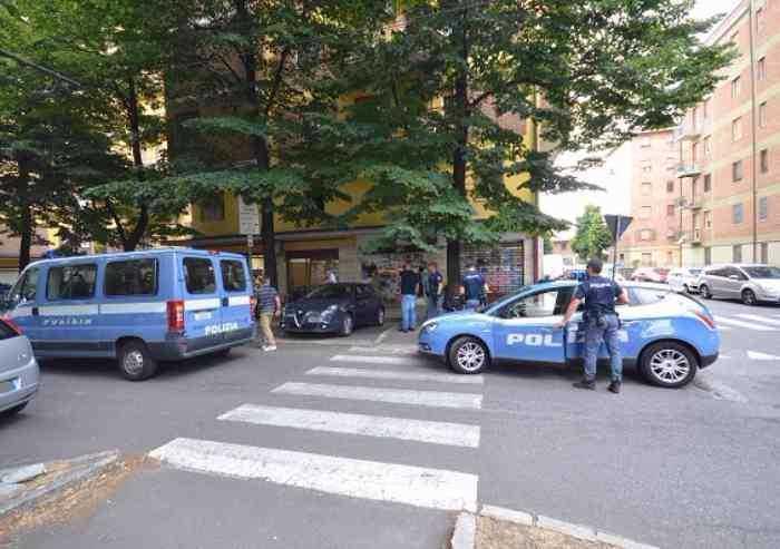 Accoltellamento viale Gramsci: due feriti. Arrestato richiedente asilo