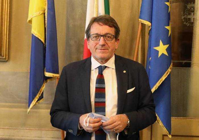 Covid, sorpresa Muzzarelli: sindaco con gradimento migliore in Regione