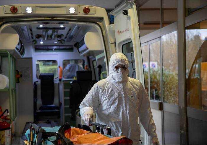 Coronavirus, tre ricoveri a Modena: uno in terapia intensiva