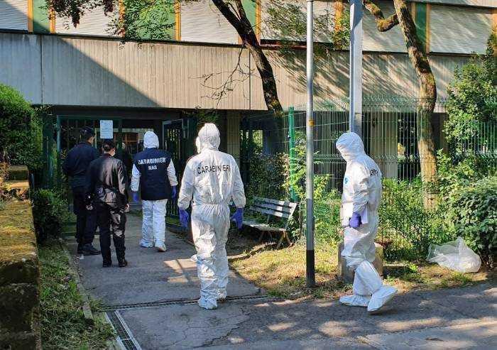'Strage nelle cra modenesi: quelle morti pesano sulla coscienza'