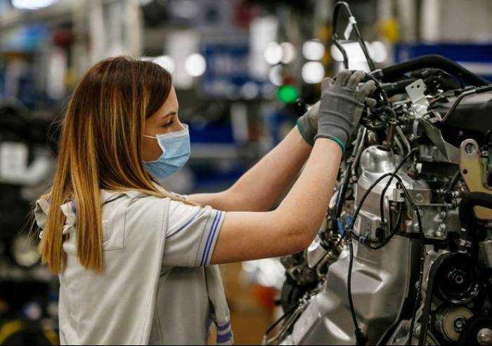 Covid, crollano fatturati aziende modenesi: -23,4% nel primo semestre