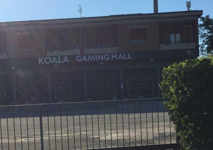 Mega sala giochi a Bastiglia, il caso finisce in Regione