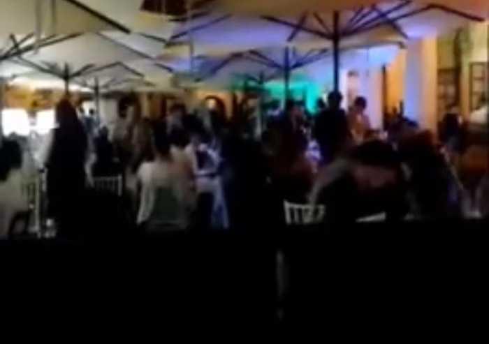 Movida a Modena, notte di controlli: multato un solo negozio