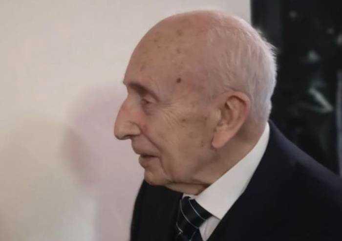 Spilamberto, è morto il partigiano Garau: guidò brigata Casalgrandi