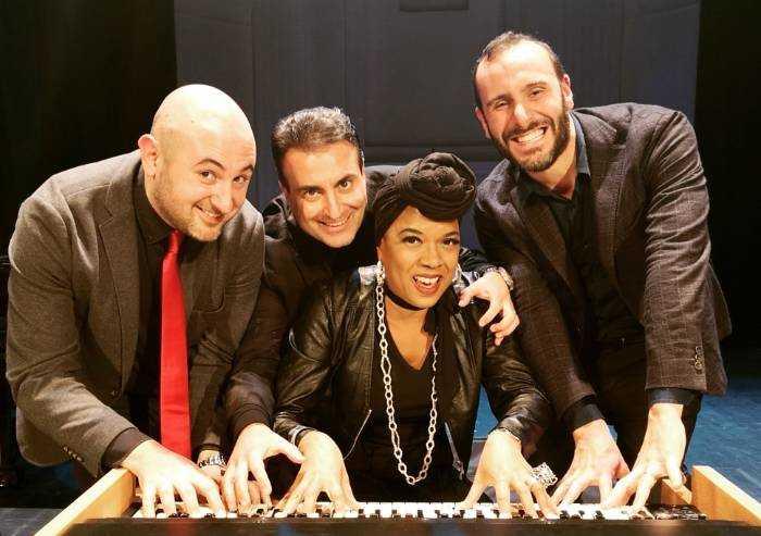 Festival Mundus, arriva Joyce Elaine Yuille & The Hammond Groovers