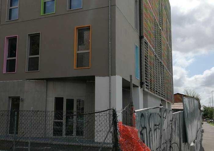 Modena, Casa della salute ancora chiusa, ritardo di quasi due anni