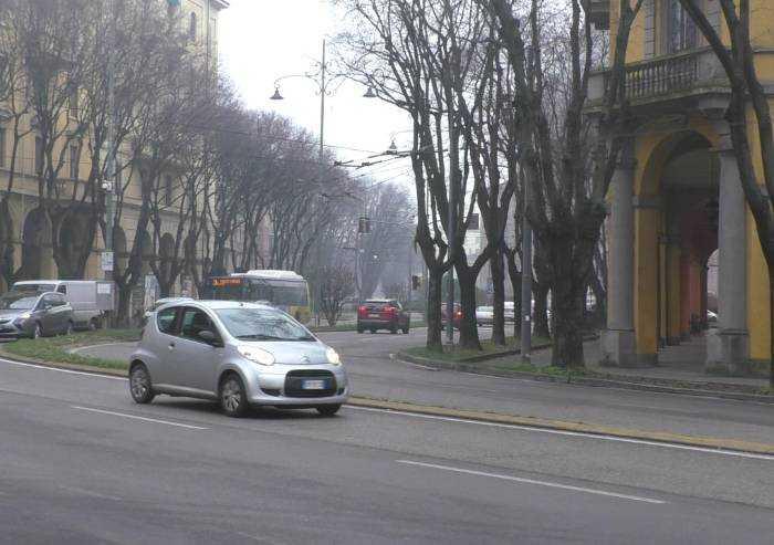 Pums: la ZTL si allarga a Via Crispi e Monte Kosica