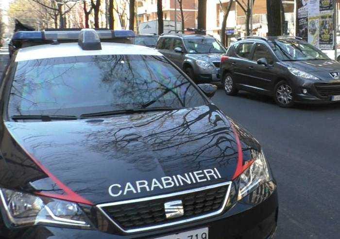 Controlli zona viale Gramsci: 4 negozi chiusi per 5 giorni dai Carabinieri
