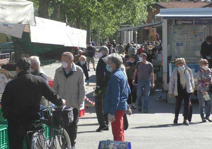 Domenica al Novi sad torna il mercato straordinario